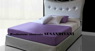 LETTO MOD. LUCY